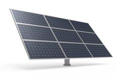 Solar power panel Royalty Free Stock Photo