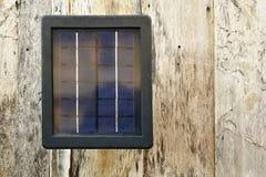 Solar power. Royalty Free Stock Photos