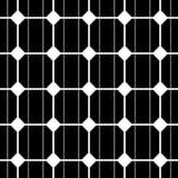 Solar seamless Stock Photo