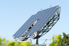 Solar Station Stock Images