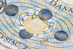 Solar system engraving Stock Images
