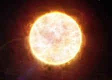 Solar System - Sun Stock Photos