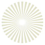 Solar wind. royalty free stock photos