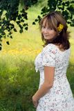 Solar3 Royalty Free Stock Photography