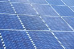 Solarcell Royalty Free Stock Image