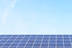 Solarcell Stock Images