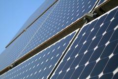 Solare Fotografia Stock Libera da Diritti