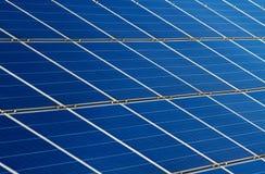 Solare Fotografie Stock