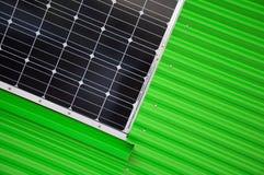 Solare Immagine Stock Libera da Diritti