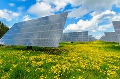 solare Fotografie Stock Libere da Diritti