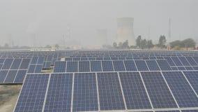 solare fotografia stock
