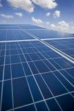 Solare Stock Photo