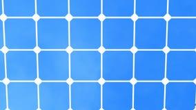 Solarenergie stock abbildung