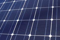 Solarenergie stockfotos