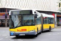 Solaris Ούρμπινο 18 Στοκ Φωτογραφία