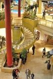 Solaris-Centrum Royalty-vrije Stock Fotografie