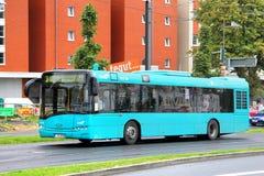 Solaris Urbino 12 stock afbeeldingen