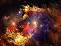 Solarisen-Traum zwei Stockfoto