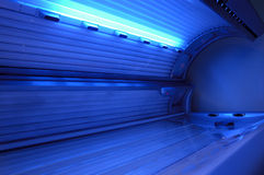 Solarium Royalty Free Stock Photo