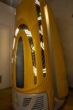Solarium Cabin Royalty Free Stock Image