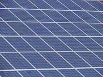 Solarpaneel1 Lizenzfreie Stockbilder