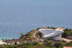 Solarverkauf Stockbilder