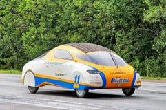 SolarWorld GT Stock Photo