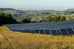 Solarzellen Stockbilder