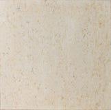 solbränna texturerad travertine Royaltyfria Bilder