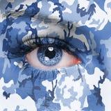 Soldado Foto de archivo libre de regalías