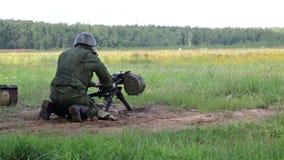 soldado metrajes
