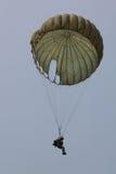 Soldado aerotransportado Foto de archivo