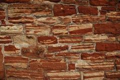 Soldado Course de la piedra arenisca imagenes de archivo