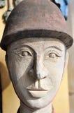 Soldado da estátua Foto de Stock