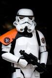 Soldado de caballería de Star Wars Imagen de archivo