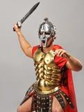 Soldado del legionario Imagen de archivo libre de regalías