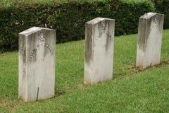 Soldado desconhecido Tombstone imagens de stock royalty free