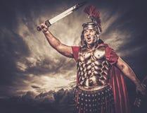 Soldado do legionário Imagem de Stock Royalty Free