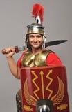 soldado do legionary Imagens de Stock Royalty Free