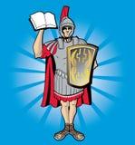 Soldado romano Foto de Stock Royalty Free