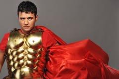 soldado romano do legionary Foto de Stock Royalty Free