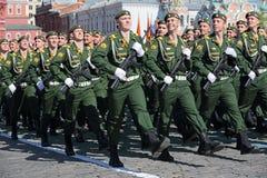 soldados Imagen de archivo