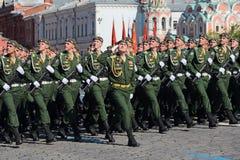 soldados Fotos de archivo