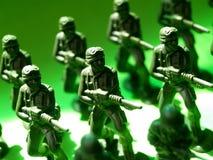 Soldados 8 Foto de archivo