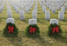Soldados caidos imágenes de archivo libres de regalías