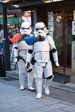 Soldados de Star Wars Foto de Stock Royalty Free