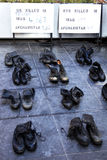 Soldados dos E.U. memoráveis Foto de Stock Royalty Free