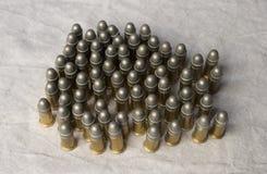 Soldados pequenos Foto de Stock Royalty Free