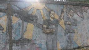 Soldados rusos Fotos de archivo
