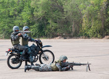 Soldat Images stock